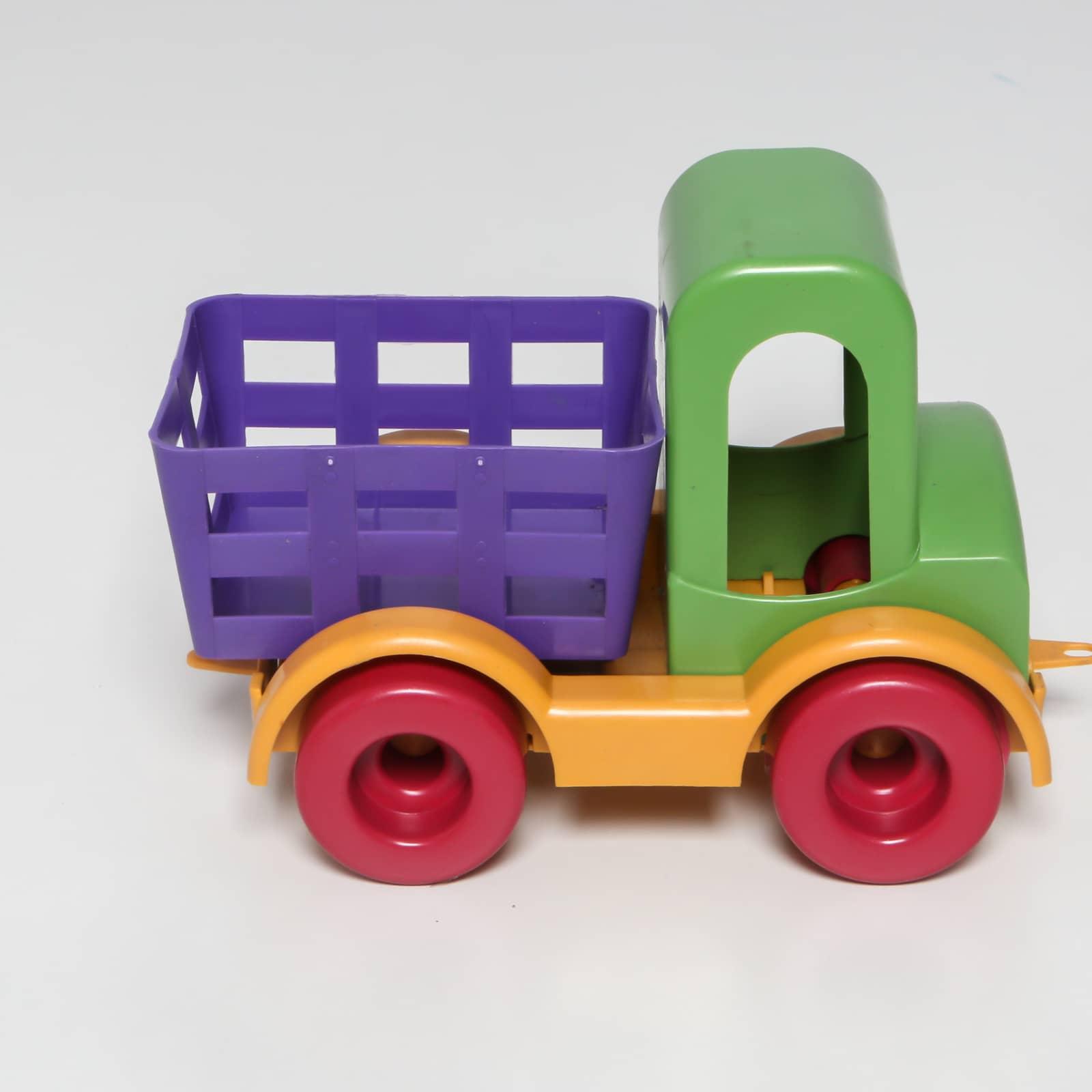 4 Rodas Baby Boiadeiro - Ref 488