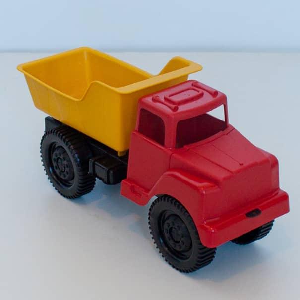 Caminhão Pop Caçamba - Ref 627